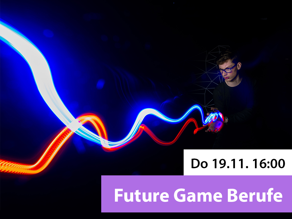 WS Future Game Berufe - besser::kongress